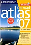 Rand McNally the Road Atlas: U.S./Canada/Mexico. Road Atlases