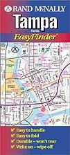 Rand McNally EasyFinder: Tampa by Rand…
