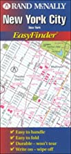 Rand McNally EasyFinder: New York City by…