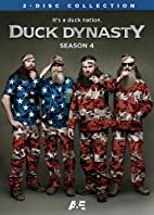 Duck Dynasty: The Complete Fourth Season by…