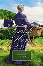 An Amish Harvest: Four Novellas by Beth…