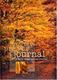 World Publishing: My Prayer Journal: A Daily Inspirational Journal
