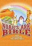 World Publishing: Noah's Ark Bible: New Revised Standard Version, Illustrated Children's Bible