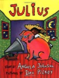 Johnson, Angela: Julius