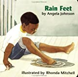 Johnson, Angela: Rain Feet
