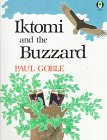 Goble, Paul: Iktomi and the Buzzard: A Plains Indian Story (Orchard Paperbacks)