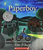Pilkey, Dav: The Paperboy
