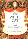 San Souci, Robert D.: The White Cat