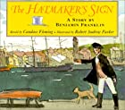 The Hatmaker's Sign by Candace Fleming