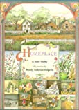 Shelby, Anne: Homeplace