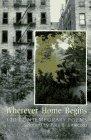 Wherever Home Begins by Paul Janeczko