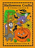Corwin, Judith Hoffman: Halloween Crafts (Holiday Crafts)