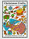 Corwin, Judith Hoffman: Christmas Crafts (Holiday Crafts)