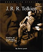 J. R. R. Tolkien: Creator of Languages and…