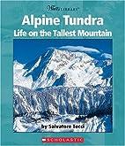 Alpine Tundra: Life on the Tallest Mountain…