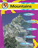Parker, Steve: Mountains (Take Five Geography)