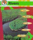 Parker, Steve: Rivers (Take Five Geography)