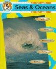 Parker, Steve: Seas & Oceans (Take Five Geography)