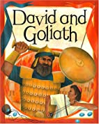 David and Goliath (Bible Stories) by Mary…