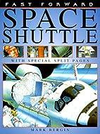 Space Shuttle by Mark Bergin