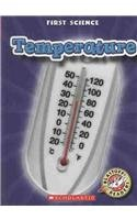 Temperature by Kay Manolis