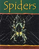 Watts, Barrie: Spiders