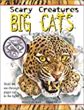 Clarke, Penny: Big Cats (Scary Creatures)