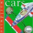 Cars (Worldwise) by Scott Steedman