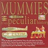 Harris, Nathaniel: Mummies (Very Peculiar History)