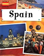 Spain (Picture a Country) by Henry Pluckrose