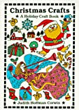 Corwin, Judith Hoffman: Christmas Crafts (Holiday Craft Books)