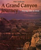 A Grand Canyon Journey: Tracing Time in…