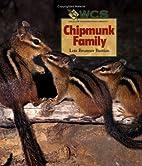 Chipmunk Family (Wildlife Conservation…