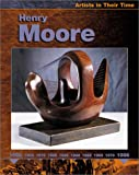 Oliver, Clare: Henry Moore