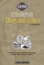 Extraordinary Blogs and Ezines (F.W. Prep)…