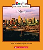 Ohio (Rookie Read-About Geography) by…