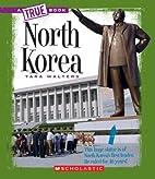 North Korea (True Books: Geography) by Tara…