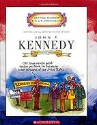 John F. Kennedy: Thirty-Fifth President…