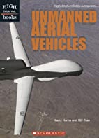 Unmanned Aerial Vehicles (High Interest…