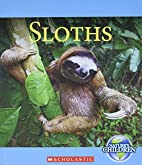 Nature's Children: Sloths by Josh Gregory