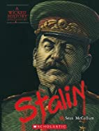 Stalin by Sean McCollum