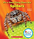 It's a Good Thing There Are Spiders (Rookie…