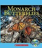 Nature's Children: Monarch Butterflies by…