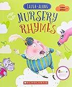 Laugh-Along Nursery Rhymes (Rookie Nursery…