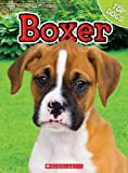 George, Charles: Boxer (Top Dogs (Children's Press))
