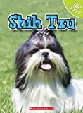 George, Charles: Shih Tzu (Top Dogs (Children's Press))