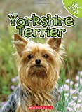 George, Charles: Yorkshire Terrier (Top Dogs (Children's Press))