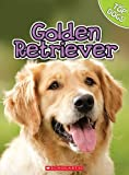 George, Charles: Golden Retriever (Top Dogs (Scholastic))