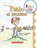 Sharp, Paul: Pablo el lanzador / Paul the Pitcher (Rookie Ready to Learn En Espanol) (Spanish Edition)