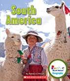 South America (Rookie Read-About Geography)…